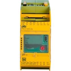 Pilz Kleinsteuerung PNOZ mm0.2p