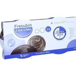 FRESUBIN 2 kcal Creme Schokolade im Becher 500 g