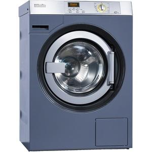 Miele PW 5082 XL AV Gewerbe Waschmaschine octoblau