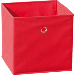 Faltbox »Winny Rot«, rot, Aufbewahrungsboxen, 71719053-0 rot