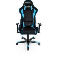 FE08 Gaming Chair schwarz / blau