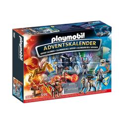 Playmobil® Spiel, PLAYMOBIL® 70187 Adventskalender