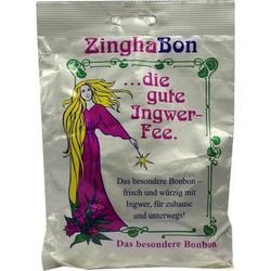 Ingwerbonbon ZinghaBon