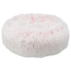 Trixie Bett Harvey weiß-pink für Hunde