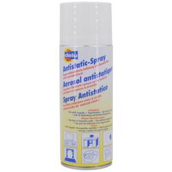 delu Antistatikspray, für die dauerhafte Entstatisierung, 400 ml - Dose