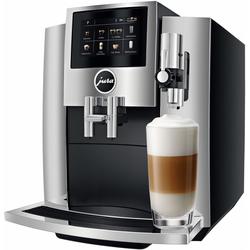 JURA S8 Chrom EA (15380) +  2 Pakete Jura Kaffee GRATIS!