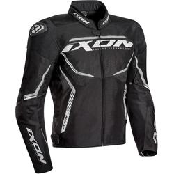 Ixon Sprinter Sport Sweater, zwart, 3XL