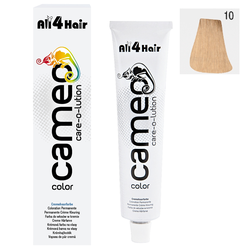 Cameo Color Haarfarbe 10 hell-lichtblond 60 ml