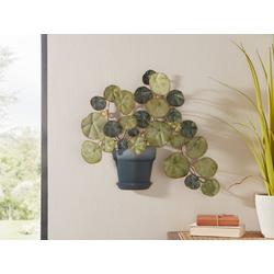 HomeLiving Bild Topfpflanze, Motiv siehe Bild/Beschreibung