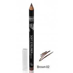 Soft Eyeliner Brown 02