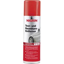 Nigrin 74023 Baumharzentferner, Teerentferner 250ml