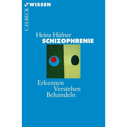 Schizophrenie: eBook von Heinz Häfner