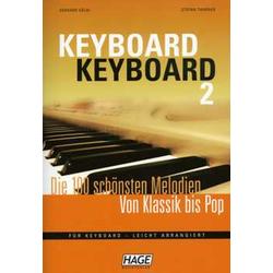 Keyboard Keyboard 2
