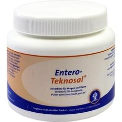 ENTERO TEKNOSAL Pulver 500 ml
