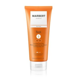 Marbert Sun Carotene Sun Jelly SPF6 żel do opalania  200 ml