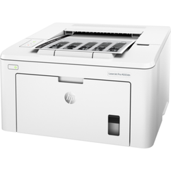 HP LaserJet Pro M203dw S/W-Laserdrucker USB WLAN