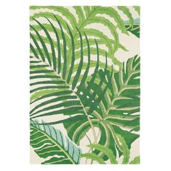 Teppich Manila - Grün