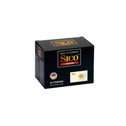 SICO Kondome Dry, 50er Box, 1 St.
