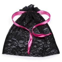 Lovehoney Dessous-Geschenkbeutel aus Spitze