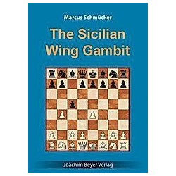 The Sicilian Wing Gambit