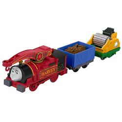 Thomas & Friends trackmaster Hilfreich Harvey