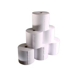 Kassenrolle - Normalpapier HF 44 80 12 (B/D/K), ca. 58m