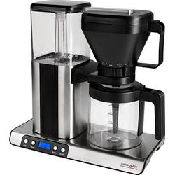 Gastroback Filterkaffeemaschine Design Brew Advanced 42706, Papierfilter 1x4