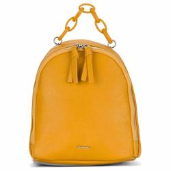 Tamaris Angela City Rucksack 25 cm yellow