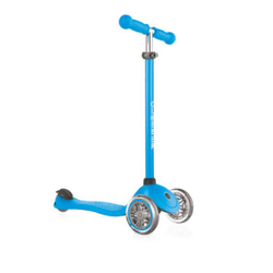GLOBBER Scooter Primo - sky-blau