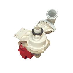 Ablaufpumpe mit Pumpenstutzen GS BSH 00096355
