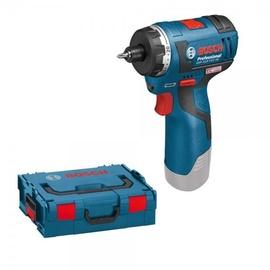 Bosch GSR 12V-20 HX Professional ohne Akku + L-Boxx (06019D4103)