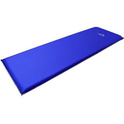 normani Thermomatte Selbstaufblasende Luftmatratze InFlat IV blau