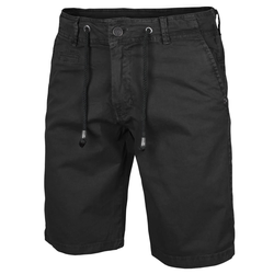 Poolman Death Valley Chino Shorts (Sale) schwarz, Größe S