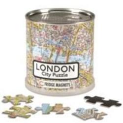 LondonCity Puzzle Magnets 100 Teile 26 x 35 cm