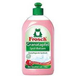 Frosch Granatapfel Spül-Balsam, 8er Pack (8 x 500 ml)