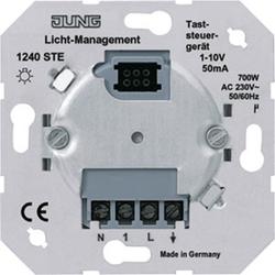 Jung 1240STE, Tast-Steuergerät, Nennspannung: AC 230 V ~, 50/60 Hz