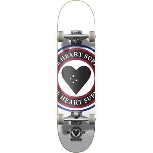 Komplett HEART SUPPLY - Insignia Skateboard (MULTI) Größe: 8.25in