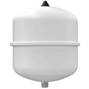 REFLEX Ausdehnungsgefäß Typ N für Heizung - 12 Liter - 3/4'' AG - Farbe weiß - 7203501