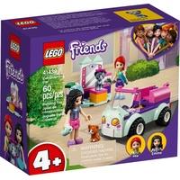 Lego Friends Mobiler Katzensalon 41439