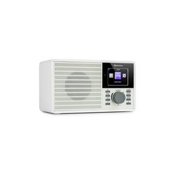 Auna IR-160 SE Internetradio WLAN USB DAB+ UKW 2.8