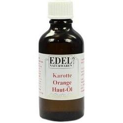 KAROTTEN HAUTÖL 50 ml