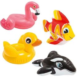 Intex Schwimmhilfe Tierchen, farblich sortiert