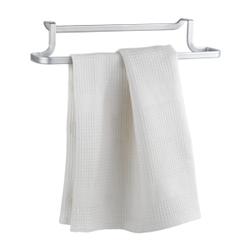Metaltex Galileo Handtuchhalter, 30 x 8 x 5 cm, Rostbeständiger Schrankhaken mit Polytherm®-Beschichtung für Geschirrhandtücher, 1 Stück