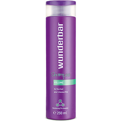 Wunderbar Shampoo Volume Shampoo