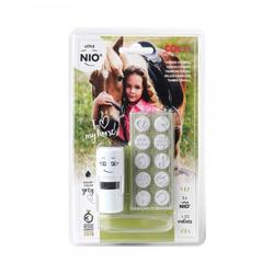 Little NIO Pferde Stempelset