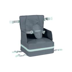 BABYMOOV Tischsitz Babystuhlsitz Up & Go, grey