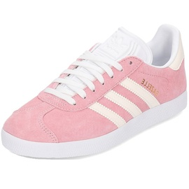 magasin d'usine aa124 08709 adidas Gazelle light rose-white/ white, 36