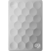 Seagate Backup Plus Ultra Slim 1TB USB 3.0 platin (STEH1000200)