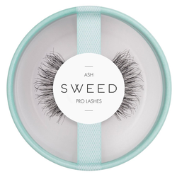 Sweed Lashes, Ash