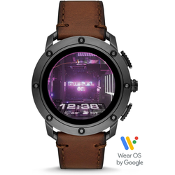 Diesel Connected AXIAL DZT2032 Smartwatch